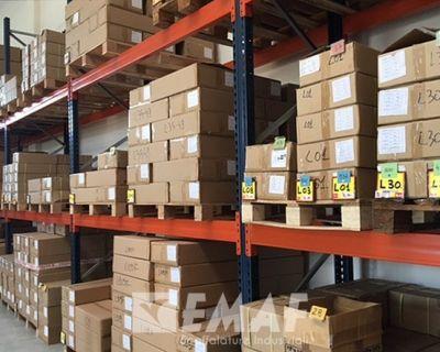 Come movimentare le unità di carico: cosa ci dicono le norme